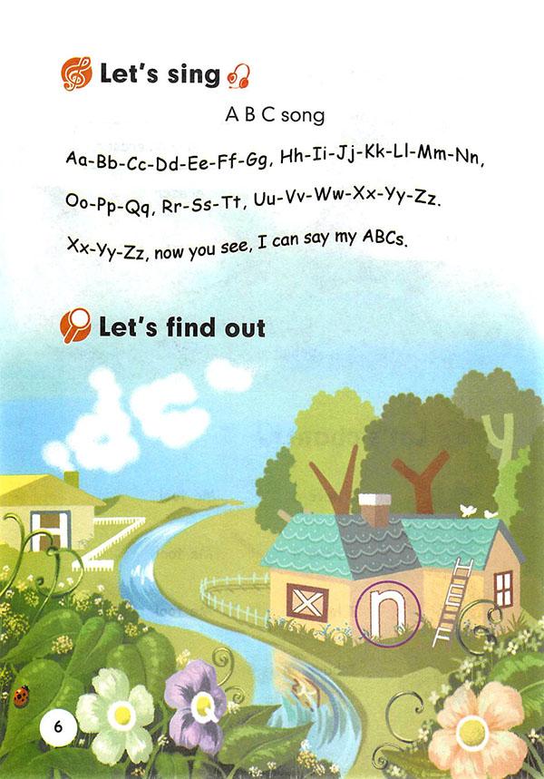 """人教版(PEP)英语三年级上册电子课本教材""""/"""