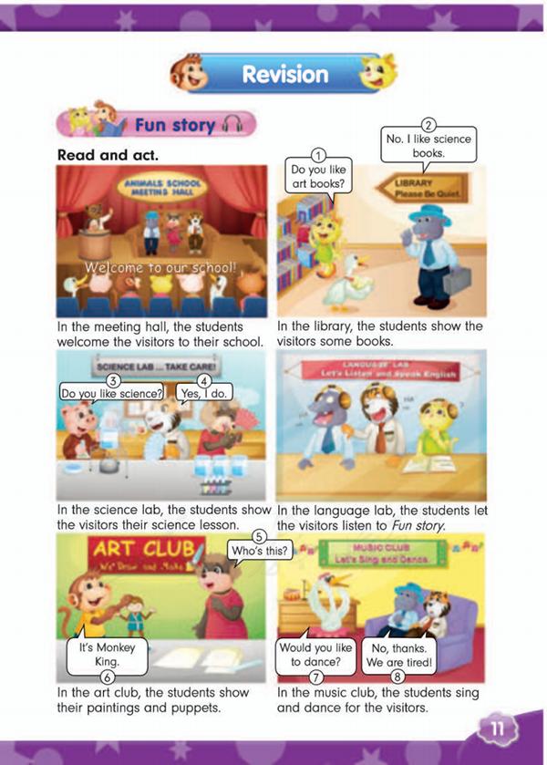 """人教版-精通小学英语五年级下册电子课本教材""""/"""
