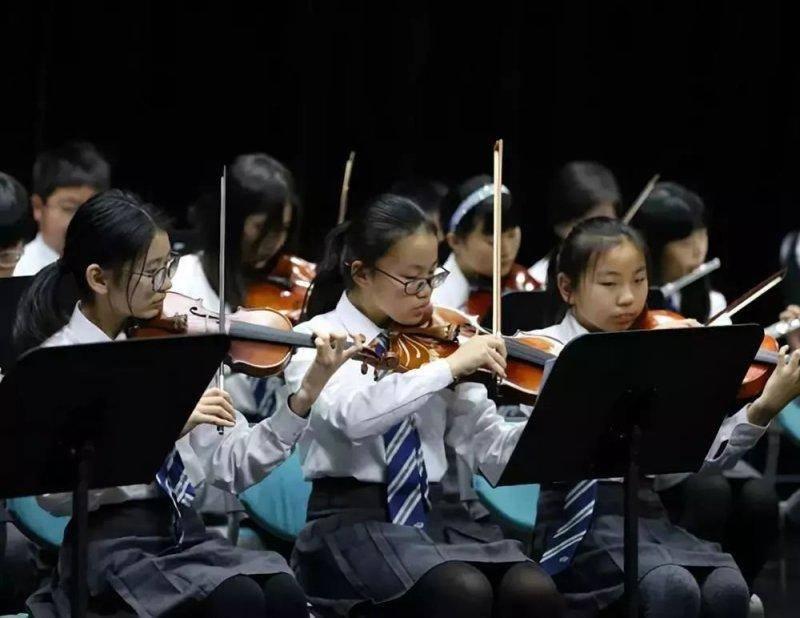 """上海各区小学排名梯队一览,你家孩子学校在第几梯队?(上)"""""""