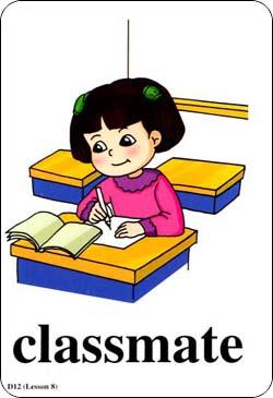 科普版二年级英语上册期末试卷