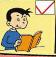 獐小新标准英语3B期末试卷及答案